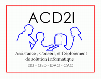 ACD2I installe openCimetière