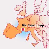 Communauté de communes du Pic ST Loup sur openCimetière