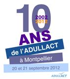 le dixieme anniversaire de l ADULLACT