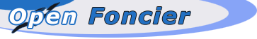 openFoncier 1.06 opérationnel pour la reforme du 1 er octobre