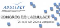 openMairie au congres de l'ADULLACT le 26 Juin 2009
