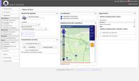 Publication de la version openCimetière 4.0.0