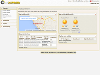 Publication de la version openCourrier 3.3.1