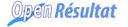 Publication de la version openRésultat 1.14