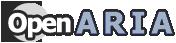 Logo openARIA v1.0 v1.1 v1.2