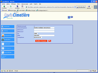 openmairie-screenshot-opencimetiere-1.05-formulaire-entreprise.png