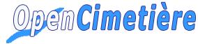 Logo openCimetière Version 1