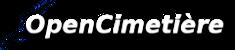 Logo openCimetière version 2