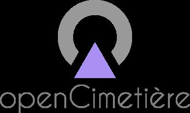 Logo openCimetière Version 3