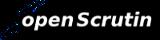 Logo openScrutin Version 2
